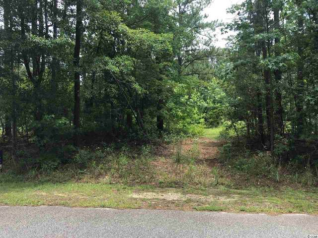1122 Francis Parker Rd., Georgetown, SC 29440 (MLS #2003715) :: Grand Strand Homes & Land Realty