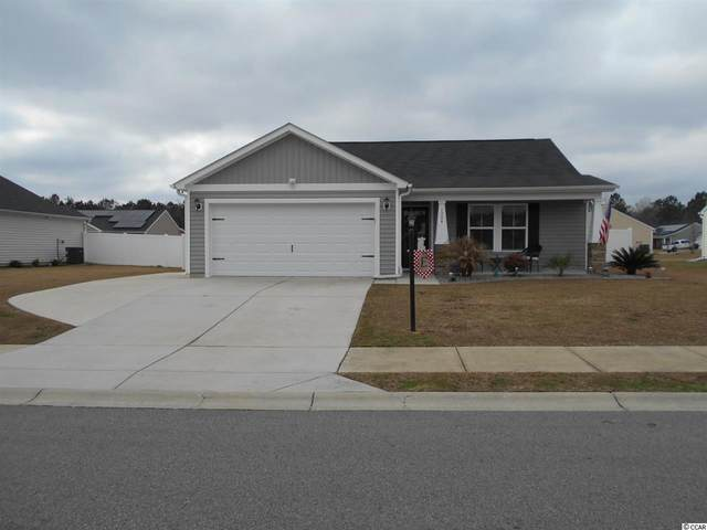 1304 Boker Rd., Conway, SC 29527 (MLS #2003721) :: The Lachicotte Company