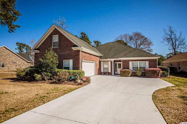 351 Foxtail Dr., Longs, SC 29568 (MLS #2003733) :: Jerry Pinkas Real Estate Experts, Inc
