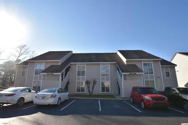 4469 Little River Inn Ln. #1203, Little River, SC 29566 (MLS #2003735) :: Welcome Home Realty