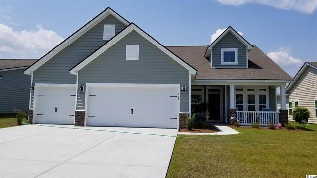 731 Little Fawn Way, Myrtle Beach, SC 29579 (MLS #2003738) :: Jerry Pinkas Real Estate Experts, Inc
