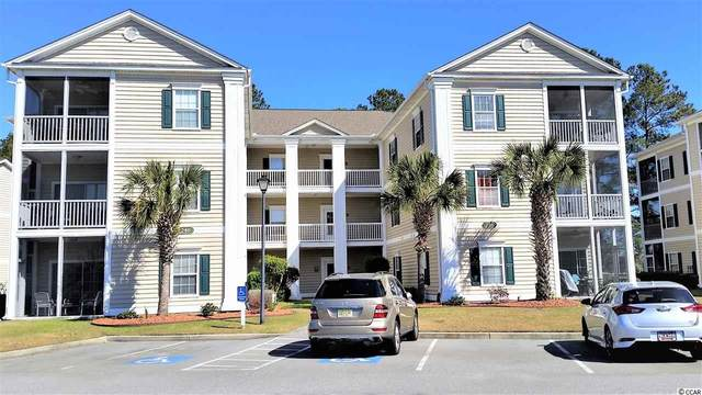 246 Sun Colony Blvd #305, Longs, SC 29568 (MLS #2003757) :: Grand Strand Homes & Land Realty