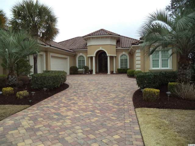 9020 Bellasera Circle, Myrtle Beach, SC 29579 (MLS #2003758) :: Duncan Group Properties
