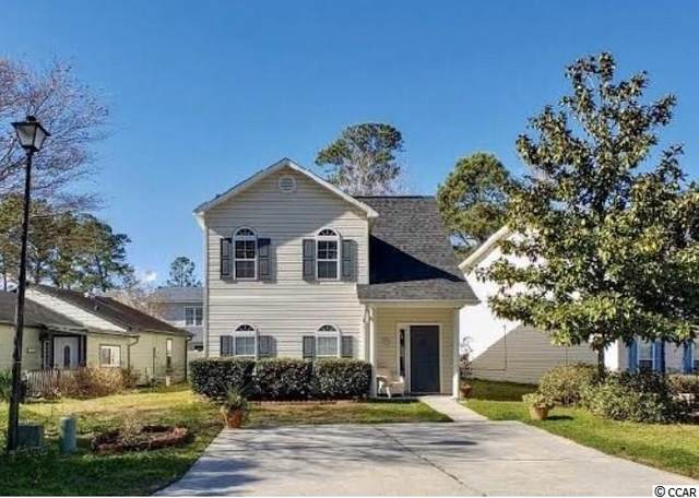 3905 Pinebrook Circle, Little River, SC 29566 (MLS #2003760) :: Grand Strand Homes & Land Realty
