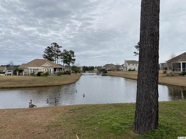 1531 Biltmore Dr., Myrtle Beach, SC 29579 (MLS #2003762) :: Grand Strand Homes & Land Realty