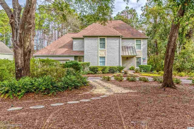 1062 Hawthorn Dr., Pawleys Island, SC 29585 (MLS #2003764) :: The Greg Sisson Team with RE/MAX First Choice