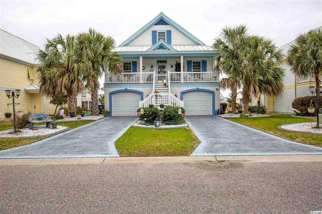 117 Georges Bay Rd., Surfside Beach, SC 29575 (MLS #2003772) :: Welcome Home Realty