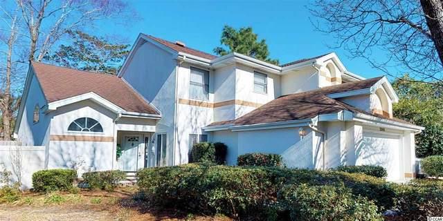 2048 Ayershire Ln., Myrtle Beach, SC 29575 (MLS #2003792) :: Berkshire Hathaway HomeServices Myrtle Beach Real Estate