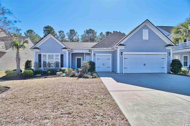 2551 Great Scott Dr., Myrtle Beach, SC 29579 (MLS #2003795) :: Duncan Group Properties