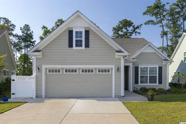 2191 Birchwood Circle, Myrtle Beach, SC 29577 (MLS #2003799) :: Right Find Homes