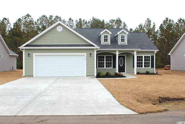 5199 Huston Rd., Conway, SC 29526 (MLS #2003801) :: Coldwell Banker Sea Coast Advantage