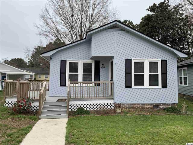 806 Keel Ct., Murrells Inlet, SC 29576 (MLS #2003802) :: Welcome Home Realty