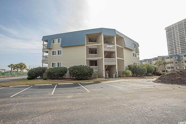 9670 Shore Dr. #228, Myrtle Beach, SC 29572 (MLS #2003813) :: The Hoffman Group