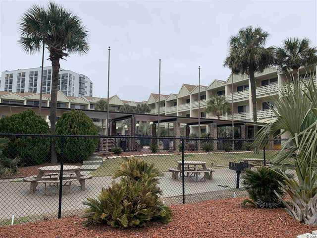 6803 N Ocean Blvd. #216, Myrtle Beach, SC 29572 (MLS #2003814) :: The Litchfield Company