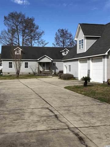 2411 River Rd., Myrtle Beach, SC 29588 (MLS #2003830) :: Berkshire Hathaway HomeServices Myrtle Beach Real Estate