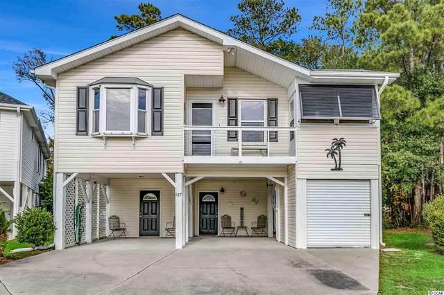 927 Dock Pl., Murrells Inlet, SC 29576 (MLS #2003832) :: Welcome Home Realty
