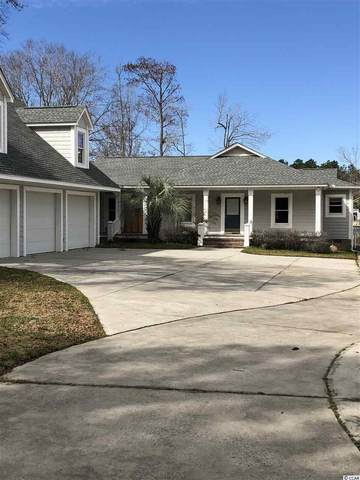 2409 River Rd., Myrtle Beach, SC 29588 (MLS #2003836) :: Sloan Realty Group