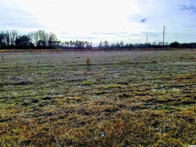 000 Highway 701 South, Loris, SC 29569 (MLS #2003837) :: The Hoffman Group