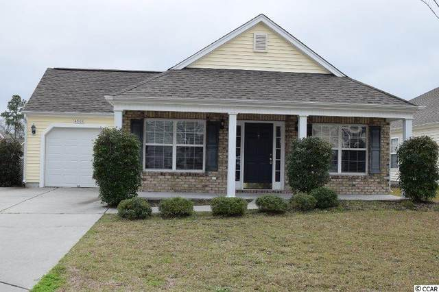 4566 Farm Lake Dr., Myrtle Beach, SC 29579 (MLS #2003850) :: Jerry Pinkas Real Estate Experts, Inc