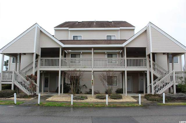 1095 Plantation Dr. 31-F, Little River, SC 29566 (MLS #2003861) :: Welcome Home Realty
