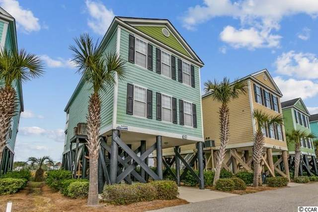 154 Cypress Ave., Murrells Inlet, SC 29576 (MLS #2003881) :: Welcome Home Realty
