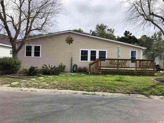 2081 Jacana Dr., Surfside Beach, SC 29575 (MLS #2003882) :: Welcome Home Realty