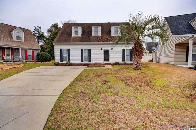 1028 Mount Vernon Dr., North Myrtle Beach, SC 29582 (MLS #2003896) :: Welcome Home Realty