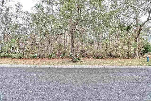 Lot 51 Lantana Circle, Georgetown, SC 29440 (MLS #2003897) :: The Lachicotte Company