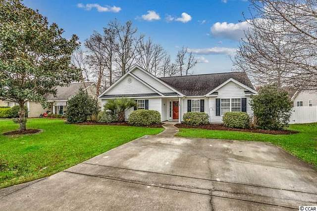 431 Plover Ln., Myrtle Beach, SC 29588 (MLS #2003903) :: Welcome Home Realty