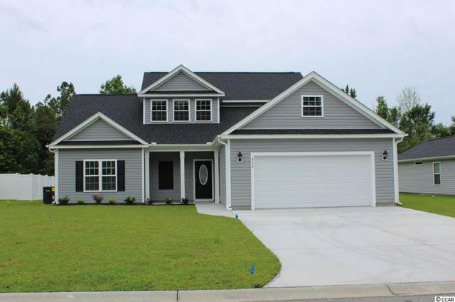 TBB4 Edwards Rd., Aynor, SC 29511 (MLS #2003909) :: Welcome Home Realty