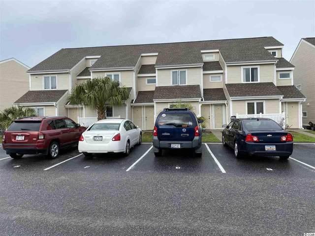 300 Deer Creek Rd. B, Surfside Beach, SC 29575 (MLS #2003911) :: Welcome Home Realty