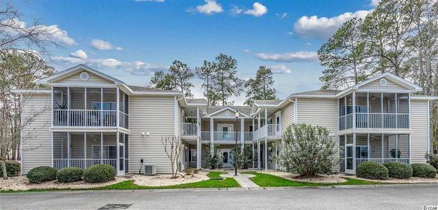 5310 Sweetwater Blvd. #5310, Murrells Inlet, SC 29576 (MLS #2003919) :: The Hoffman Group