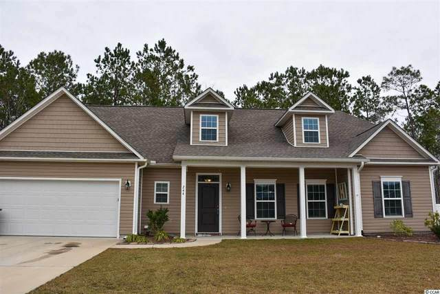 244 Belclare Way, Longs, SC 29568 (MLS #2003920) :: Hawkeye Realty