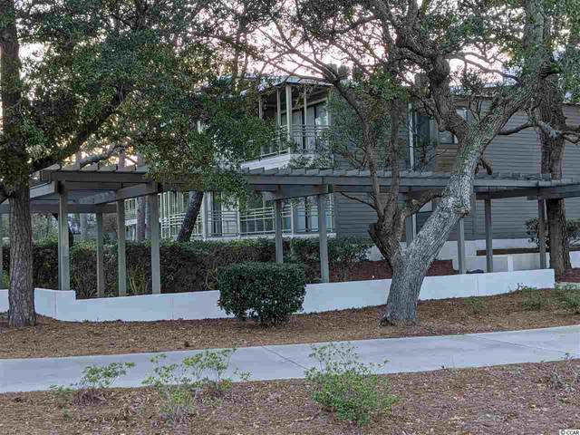 625 Ocean Creek Dr. #2371, Myrtle Beach, SC 29572 (MLS #2003925) :: The Lachicotte Company