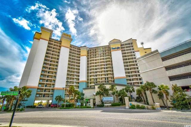 4800 S Ocean Blvd. #309, North Myrtle Beach, SC 29582 (MLS #2003926) :: Jerry Pinkas Real Estate Experts, Inc