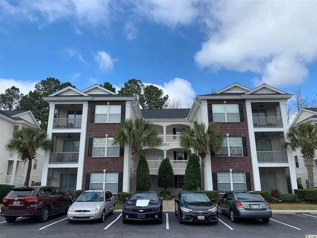 1298 River Oak Dr. 5M, Myrtle Beach, SC 29579 (MLS #2003928) :: The Greg Sisson Team with RE/MAX First Choice