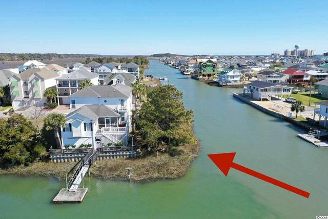501 54th Ave. N, North Myrtle Beach, SC 29582 (MLS #2003930) :: The Litchfield Company