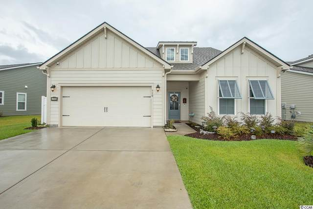 710 Culbertson Ave., Myrtle Beach, SC 29577 (MLS #2003933) :: The Greg Sisson Team with RE/MAX First Choice