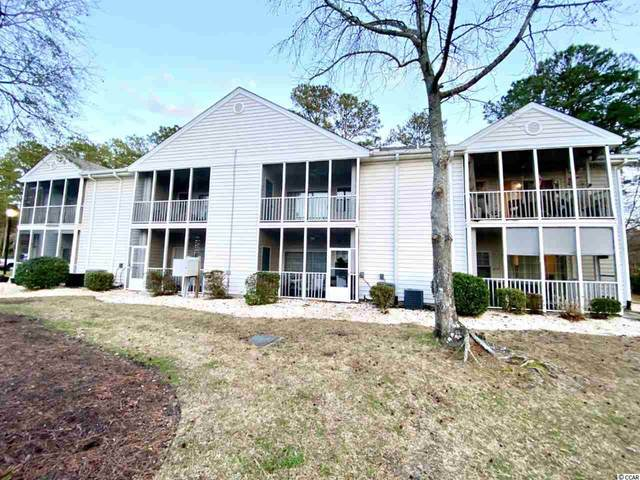 2110 Sweetwater Blvd. #2110, Murrells Inlet, SC 29576 (MLS #2003934) :: The Hoffman Group