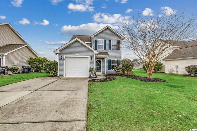 309 Whitchurch St., Murrells Inlet, SC 29576 (MLS #2003937) :: The Greg Sisson Team with RE/MAX First Choice