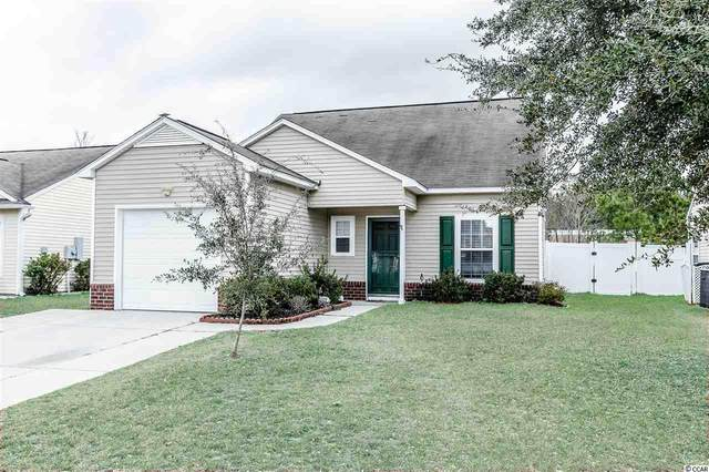 3085 Regency Oak Dr., Myrtle Beach, SC 29579 (MLS #2003943) :: Duncan Group Properties