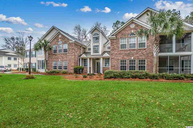 136 Brentwood Dr. C, Murrells Inlet, SC 29576 (MLS #2003950) :: The Litchfield Company