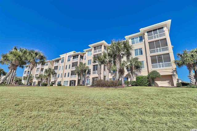 2180 Waterview Dr. #323, North Myrtle Beach, SC 29582 (MLS #2003955) :: The Trembley Group | Keller Williams