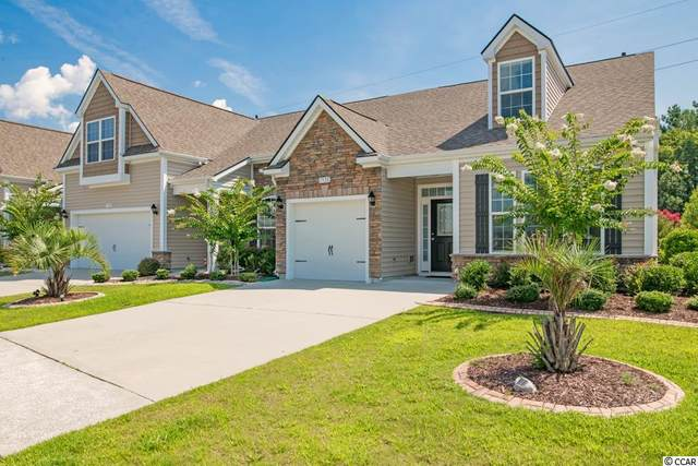 152 Parmelee Dr. E, Murrells Inlet, SC 29576 (MLS #2003956) :: Sloan Realty Group