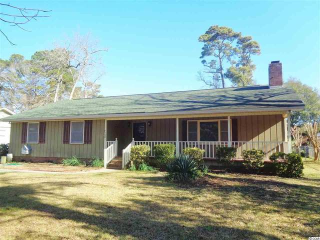 652 5th Ave. N, Surfside Beach, SC 29575 (MLS #2003965) :: Jerry Pinkas Real Estate Experts, Inc