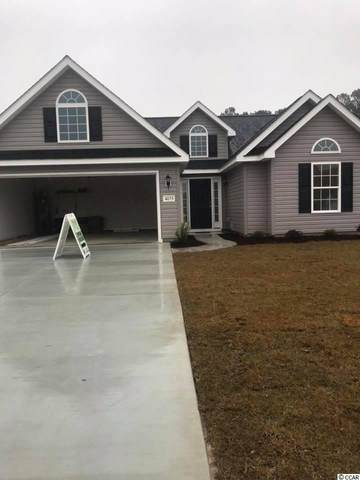 66 Palmetto Green Dr., Longs, SC 29568 (MLS #2003971) :: The Greg Sisson Team with RE/MAX First Choice