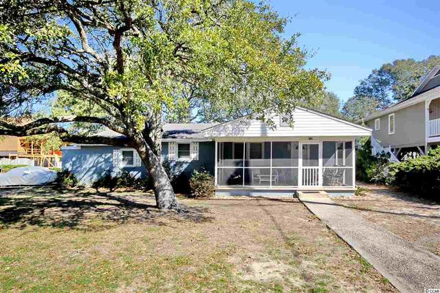120 7th Ave. N, Surfside Beach, SC 29575 (MLS #2003984) :: The Greg Sisson Team with RE/MAX First Choice