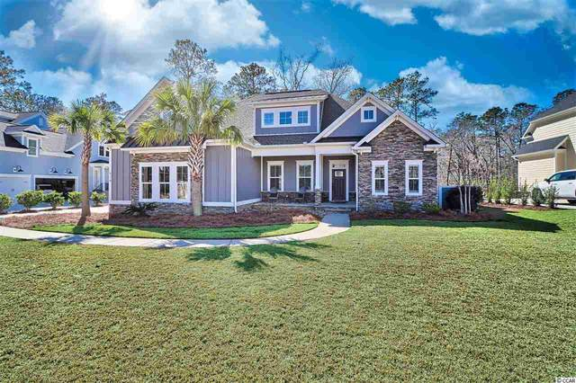576 Chamberlain Rd., Myrtle Beach, SC 29588 (MLS #2003985) :: SC Beach Real Estate