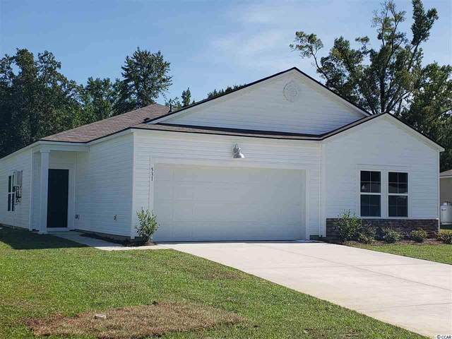 484 Carrick Loop, Longs, SC 29568 (MLS #2003989) :: Leonard, Call at Kingston