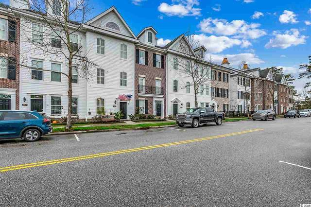 803 Murray Ave. #803, Myrtle Beach, SC 29577 (MLS #2004002) :: The Hoffman Group